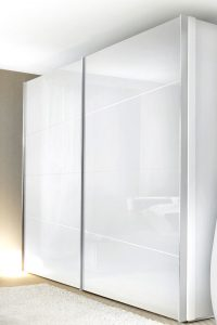 2 sliding doors wardrobe 1 -KomnitDesign