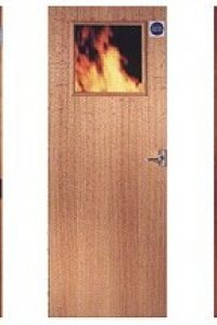 fire-door-solid-door-wooden-fire-door-with-british-bs476-certified